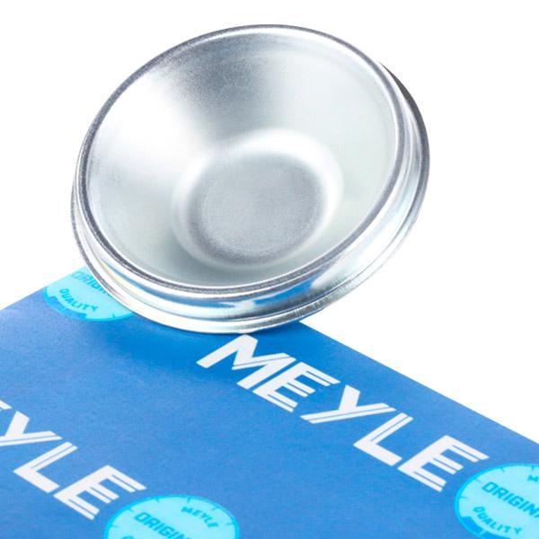 Cap, wheel bearing MEYLE 3003121103 expert knowledge
