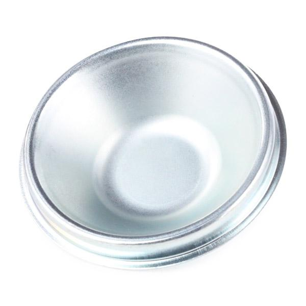 Cap, wheel bearing MEYLE MCX0282 4040074281321