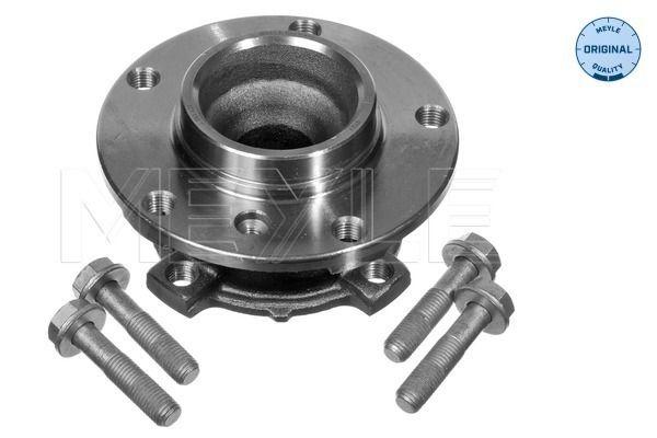MEYLE  300 312 2101 Radlagersatz Ø: 139mm, Innendurchmesser: 62mm