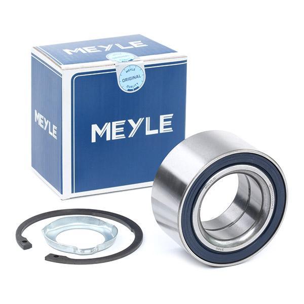Radlagersatz MEYLE 3003341102/S Erfahrung