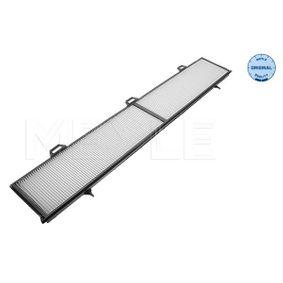 Filter, Innenraumluft Art. Nr. 312 319 0015 120,00€