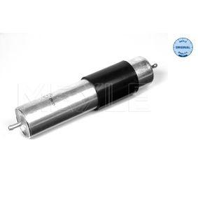 MEYLE  314 133 2109 Kraftstofffilter Höhe: 299,5mm