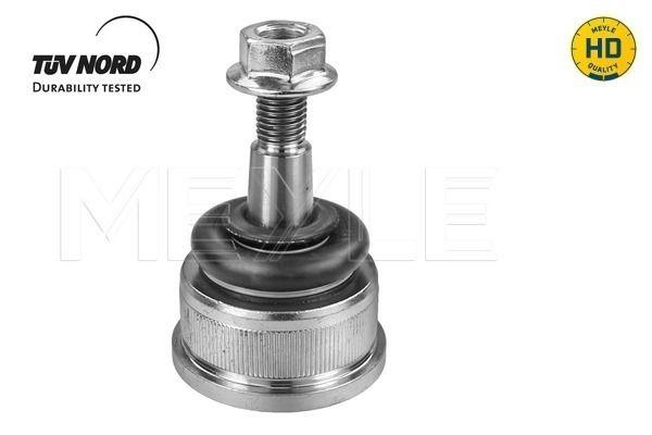 MEYLE  316 010 0003/HD Rótula de suspensión / carga Medida de rosca: M12x1,5