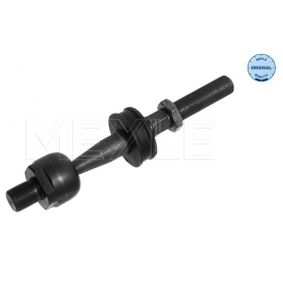 MEYLE  316 030 0000 Tie Rod Axle Joint Length: 174mm