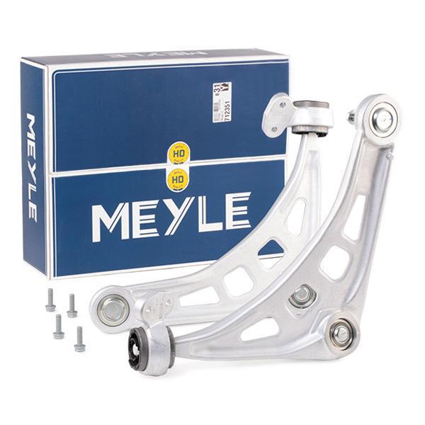 Brazos oscilantes suspension MEYLE 3160500000/HD conocimiento experto