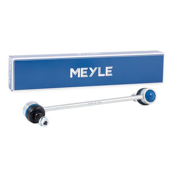 Stabistange MEYLE 3160600017/HD Erfahrung