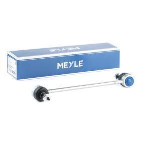 MEYLE  316 060 4607/HD Koppelstange Länge: 270mm