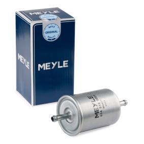 Kraftstofffilter Höhe: 139mm mit OEM-Nummer 1567-79