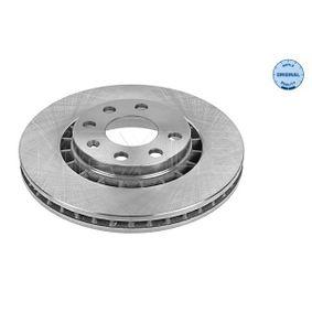 Bremsscheibe Bremsscheibendicke: 24mm, Lochanzahl: 4, Ø: 256mm mit OEM-Nummer 569 042