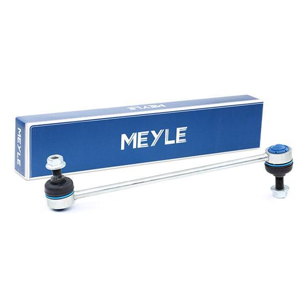 Brat / bieleta suspensie, stabilizator MEYLE 6160600003/HD cunoștințe de specialitate