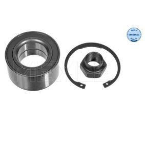 Wheel Bearing Kit 714 502 0005 FIESTA 5 (JH, JD) 1.6 TDCi MY 2005
