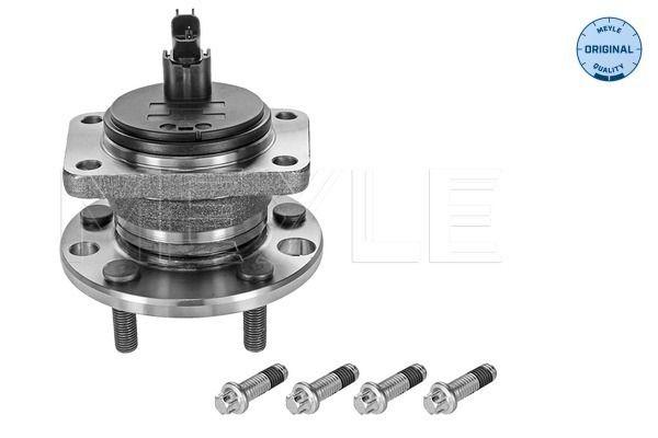 Wheel Hub Bearing 714 752 0010 MEYLE MWH0213 original quality
