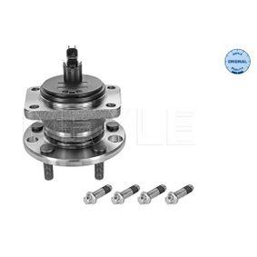 Wheel Bearing Kit Article № 714 752 0010 £ 140,00