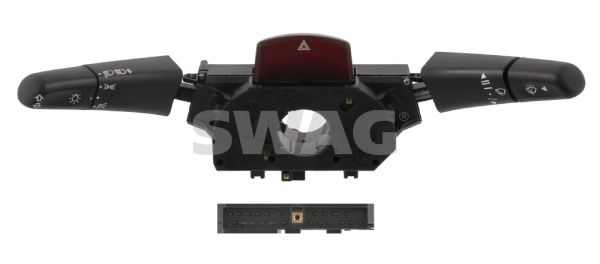 SWAG  10 92 4082 Switch, headlight Number of connectors: 22