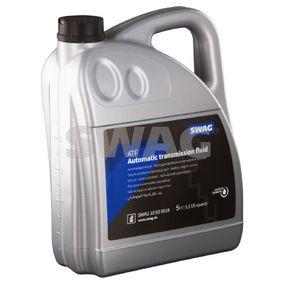 Ford Mondeo bwy 2.2TDCi Hydrauliköl SWAG 10 93 0018 (2.2 TDCi Diesel 2007 QJBB)