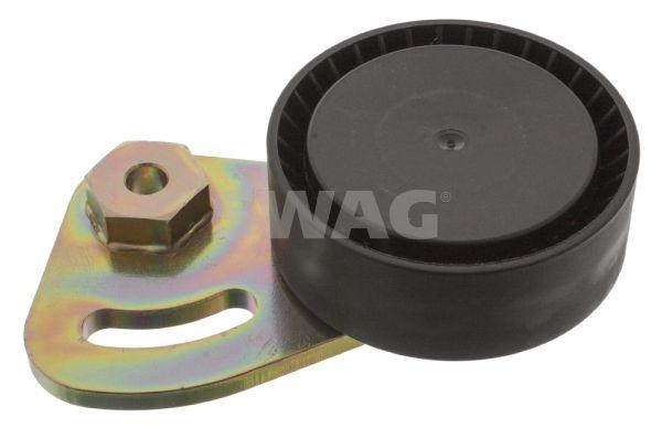 SWAG  20 03 0026 Spannrolle, Keilrippenriemen Breite: 24,5mm