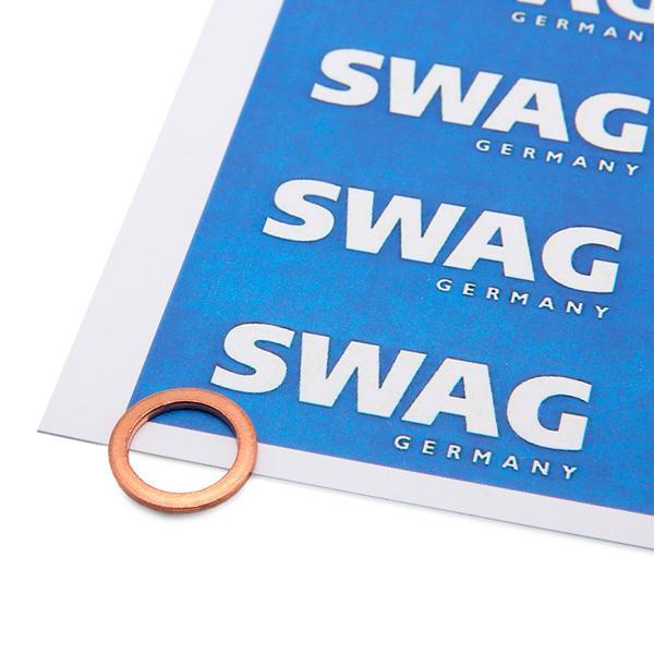 Ölablaßschraube Dichtung 20 92 7532 SWAG 20 92 7532 in Original Qualität
