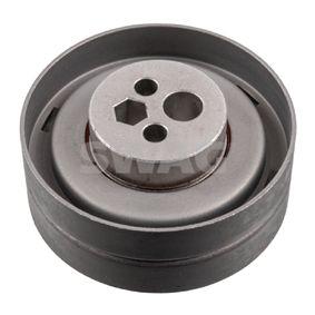 Spannrolle, Zahnriemen Ø: 72,0mm mit OEM-Nummer 078109243C