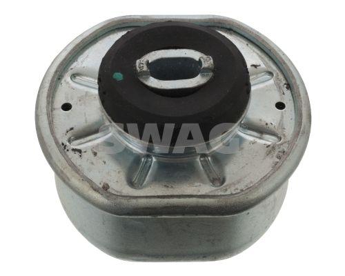 SWAG  30 13 0025 Lagerung, Motor Gummi/Metall