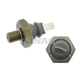 Öldruckschalter VW PASSAT Variant (3B6) 1.9 TDI 130 PS ab 11.2000 SWAG Öldruckschalter (30 23 0004) für