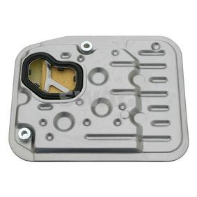 SWAG Hydraulikfilter, Automatikgetriebe 30 91 4258 für AUDI 100 (44, 44Q, C3) 1.8 ab Baujahr 02.1986, 88 PS