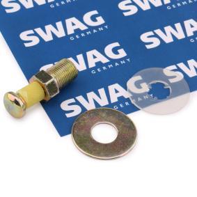 SWAG Türschloß 30 91 5676 für AUDI 100 (44, 44Q, C3) 1.8 ab Baujahr 02.1986, 88 PS