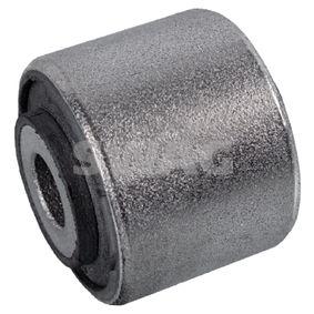 Lagerung, Lenker Ø: 40,0mm, 24,0mm, Innendurchmesser: 12,0mm mit OEM-Nummer 8E0407181C