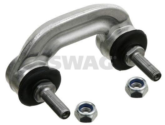 SWAG  32 79 0011 Brat / bieleta suspensie, stabilizator Lungime: 85mm