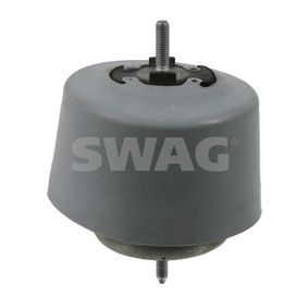 SWAG Lagerung, Motor 32 92 2956 für AUDI A4 Avant (8E5, B6) 3.0 quattro ab Baujahr 09.2001, 220 PS