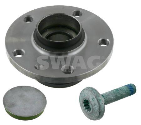 SWAG  32 92 3320 Radlagersatz Ø: 136,0mm, Innendurchmesser: 32,0mm