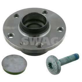 Radlagersatz Ø: 136,0mm, Innendurchmesser: 32,0mm mit OEM-Nummer 3G0 598 611A