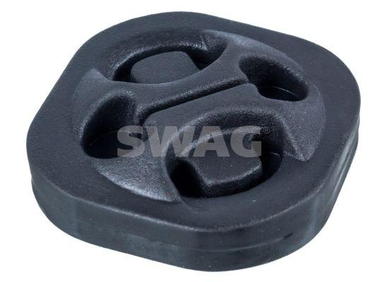 SWAG  32 92 3620 Halter, Abgasanlage