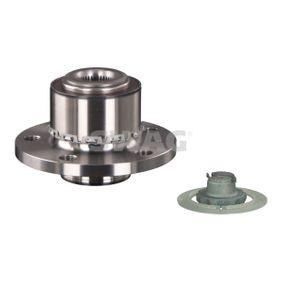 Radlagersatz Ø: 126,0, 72,0mm, Innendurchmesser: 29,0mm mit OEM-Nummer 6Q0 407 621BT