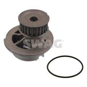 SWAG  40 15 0010 Wasserpumpe
