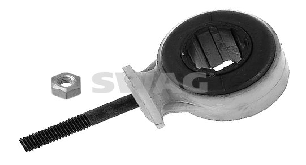SWAG  40 61 0009 Brat / bieleta suspensie, stabilizator