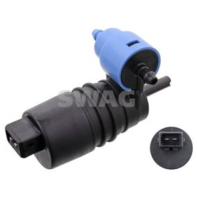 Water Pump, window cleaning 40 91 0275 Astra Mk5 (H) (A04) 1.4 MY 2007