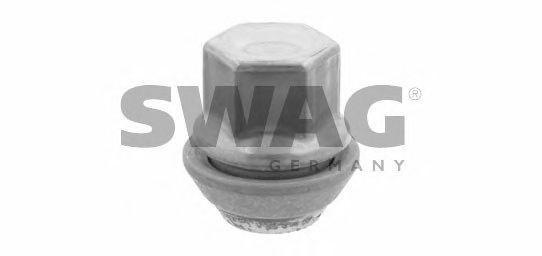SWAG Hjulmutter 50 90 3427