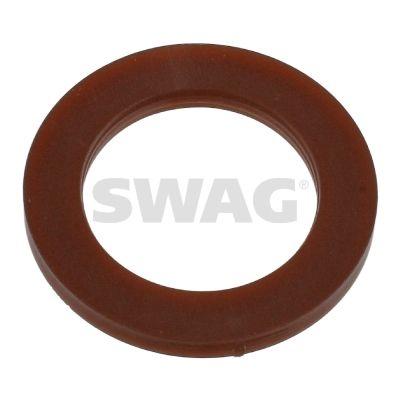 SWAG  50 90 5597 Anello di tenuta, vite di scarico olio Ø: 22,0mm, Spessore: 2,0mm, Diametro interno: 15,0mm