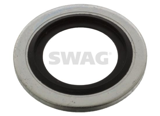 Drain Plug Gasket SWAG 50924359 expert knowledge