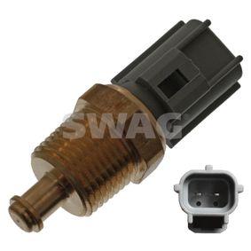 Sistema Eléctrico del Motor FORD MONDEO II (BAP) 1.8 TD de Año 08.1996 90 CV: Sensor temp. refrigerante (50 92 4467) para de SWAG