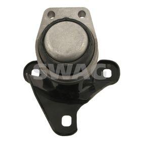 SWAG  50 93 0061 Lagerung, Motor Gummi/Metall