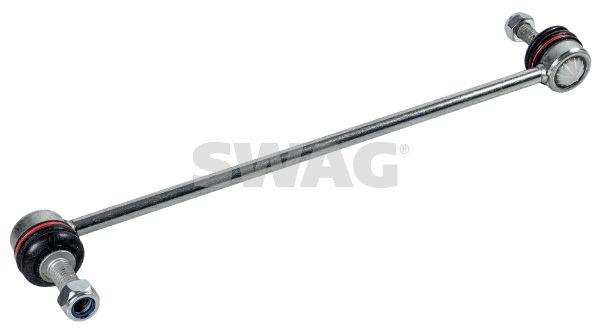 SWAG  55 91 9379 Brat / bieleta suspensie, stabilizator Lungime: 335mm