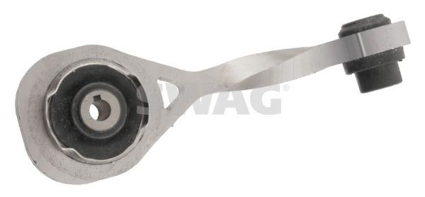 SWAG  60 92 9502 Lagerung, Motor Aluminium
