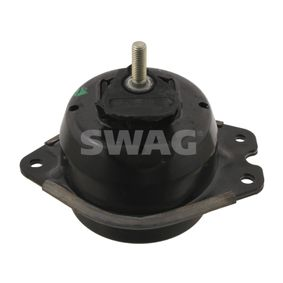 SWAG Łożyskowanie silnika 60 92 9601 z OEM Numer 8200181589