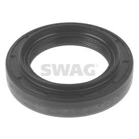 Shaft Seal, manual transmission flange 70 91 2107 PANDA (169) 1.2 MY 2003