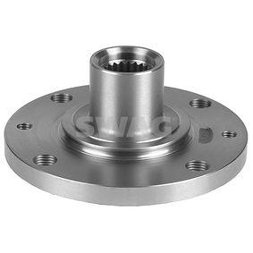 Wheel Hub 70 91 2572 PUNTO (188) 1.2 16V 80 MY 2002