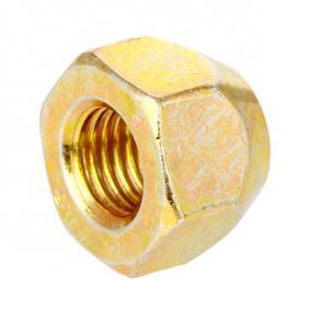 2011 Mazda 3 BL 1.6 MZR CD Wheel Nut 80 91 1939