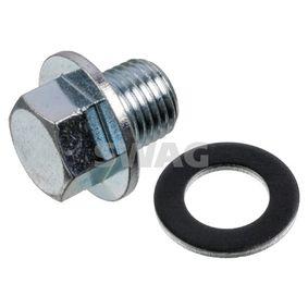 Sealing Plug, oil sump 81 93 0264 RAV 4 II (CLA2_, XA2_, ZCA2_, ACA2_) 2.0 4WD (ACA21, ACA20) MY 2003
