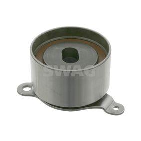 Spannrolle, Zahnriemen Ø: 55,0mm mit OEM-Nummer 14510P30003