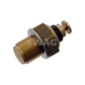 SWAG Kühlmitteltemperatur-Sensor 99 90 1939 für AUDI 100 (44, 44Q, C3) 1.8 ab Baujahr 02.1986, 88 PS